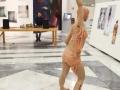 Mostra collettiva - arte contemporanea (Fotografia - Installazioni - New Media Art -Videoarte - Light Art – Electronic Music)